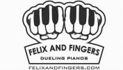 felix and fingers